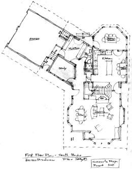 Architectural Process Schematic Design